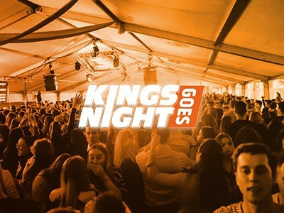 Kingsnight Goes